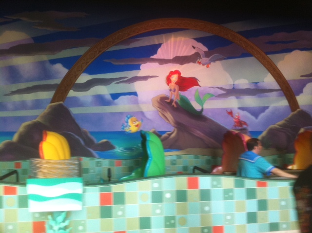 Preview Under The Sea Journey Of The Little Mermaid At