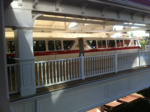 The Monorail Resorts at Walt Disney World - yourfirstvisit.net