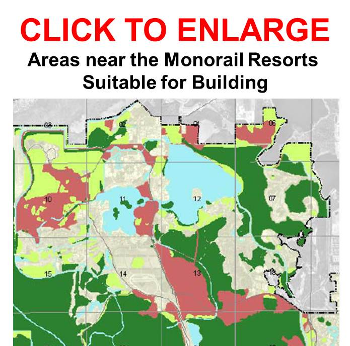 The Monorail Resorts at Walt Disney World - yourfirstvisit.net