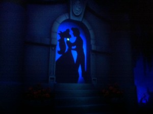 Disney World in 2014