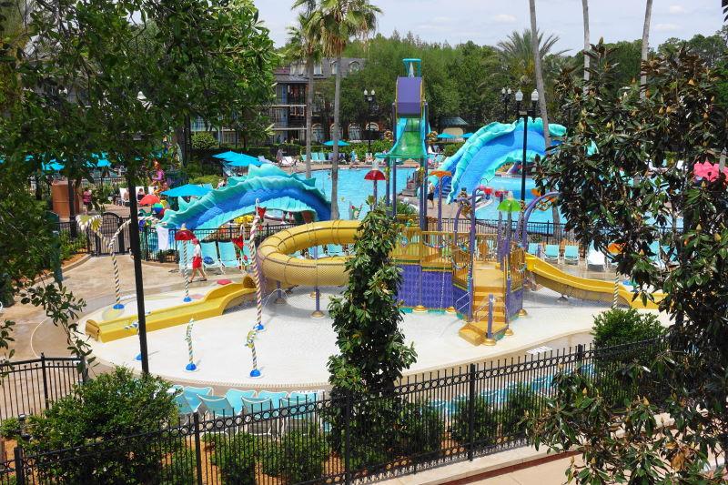 Review Disneys Port Orleans French Quarter Resort : Kids Water Play Area Disneys Port Orleans French Quarter Resort from yourfirstvisitnet 4 from yourfirstvisit.net size 800 x 533 jpeg 202kB