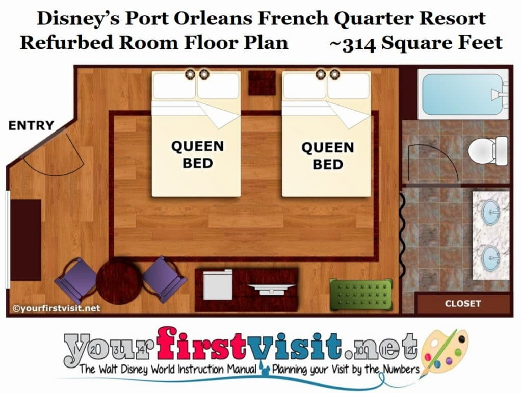 Walt Disney World S Moderate Resorts Yourfirstvisit Net