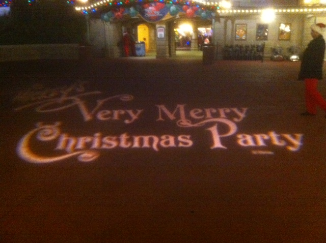 mickeys very merry christmas party from yourfirstvisitnet - Disney Christmas Party 2015