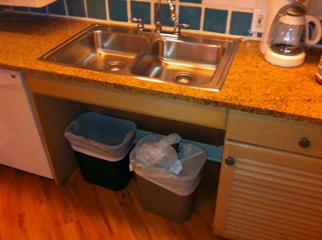 Accessible Kitchen Sink And Counters Disneyu0027s Old Key West Resort