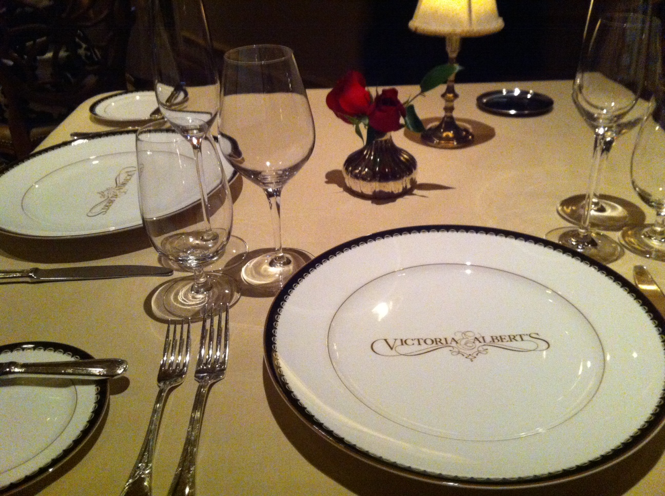 Top Rated Restaurants In Walt Disney World