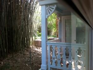 Studio Porch Disney's Old Key West Resort