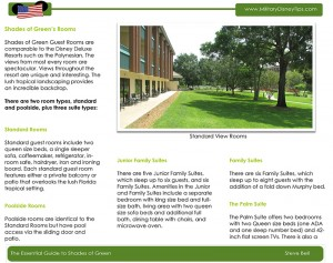 Shades of Green eBook Sample Page