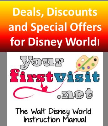 Summary Of Current Walt Disney World Deals And Discounts Yourfirstvisit Net