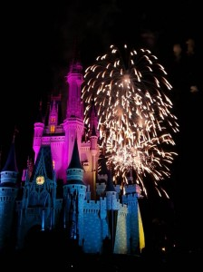 Wishes at the Magic Kingdom from yourfirstvisit.net