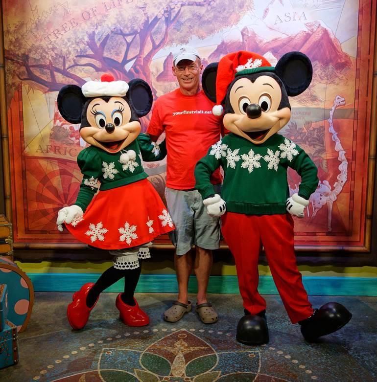 Fastpass Itineraries For Disney S Animal Kingdom