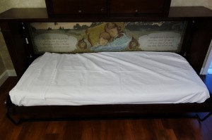 Murphy Bed Villas at Disney's Grand Floridian from yourfirstvisit.net