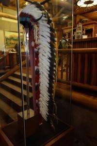 Native American Art Disney's Wilderness Lodge from yourfirstvisit.net (683x1024)
