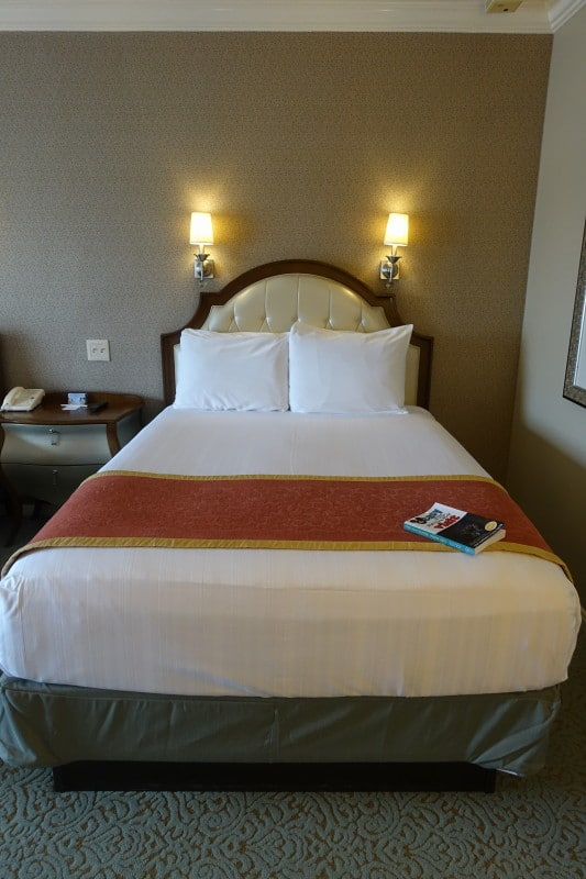 Review Disney S Grand Floridian Resort Amp Spa Continued