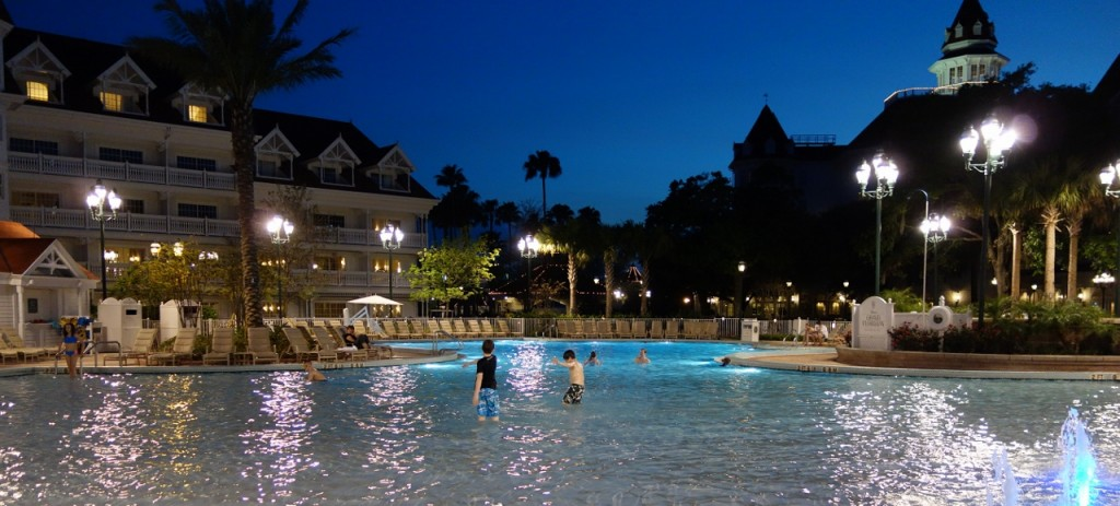 Review Disney's Grand Floridian Resort from yourfirstvisit.net