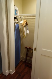 Room Side Closet at Disney's Grand Floridian Resort & Spa from yourfirstvisit.net