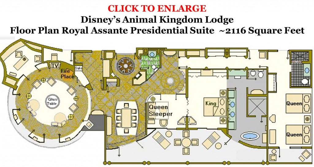 Royal Assante Suite Floor Plan from yourfirstvisit.net