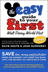 The easy Guide to Your First Walt Disney World Visit from yourfirstvisit.net