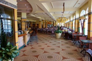 Citricos at Disney's Grand Floridian Resort from yourfirstvisit.net