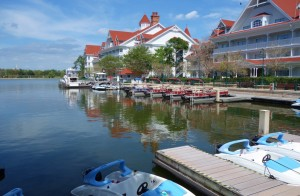Marina at Disney' s Grand Floridian from yourfirstvisit.net