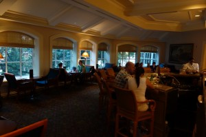 Mizner's Lounge at Disney's Grand Floridian Resort from yourfirstvisit.net