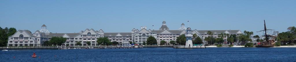 Disney's Yacht Club Resort from yourfirstvisit.net