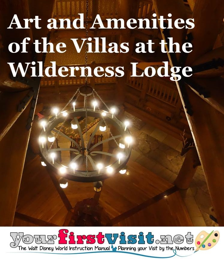 Review Villas at the Wilderness Lodge from yourfirstvisit.net