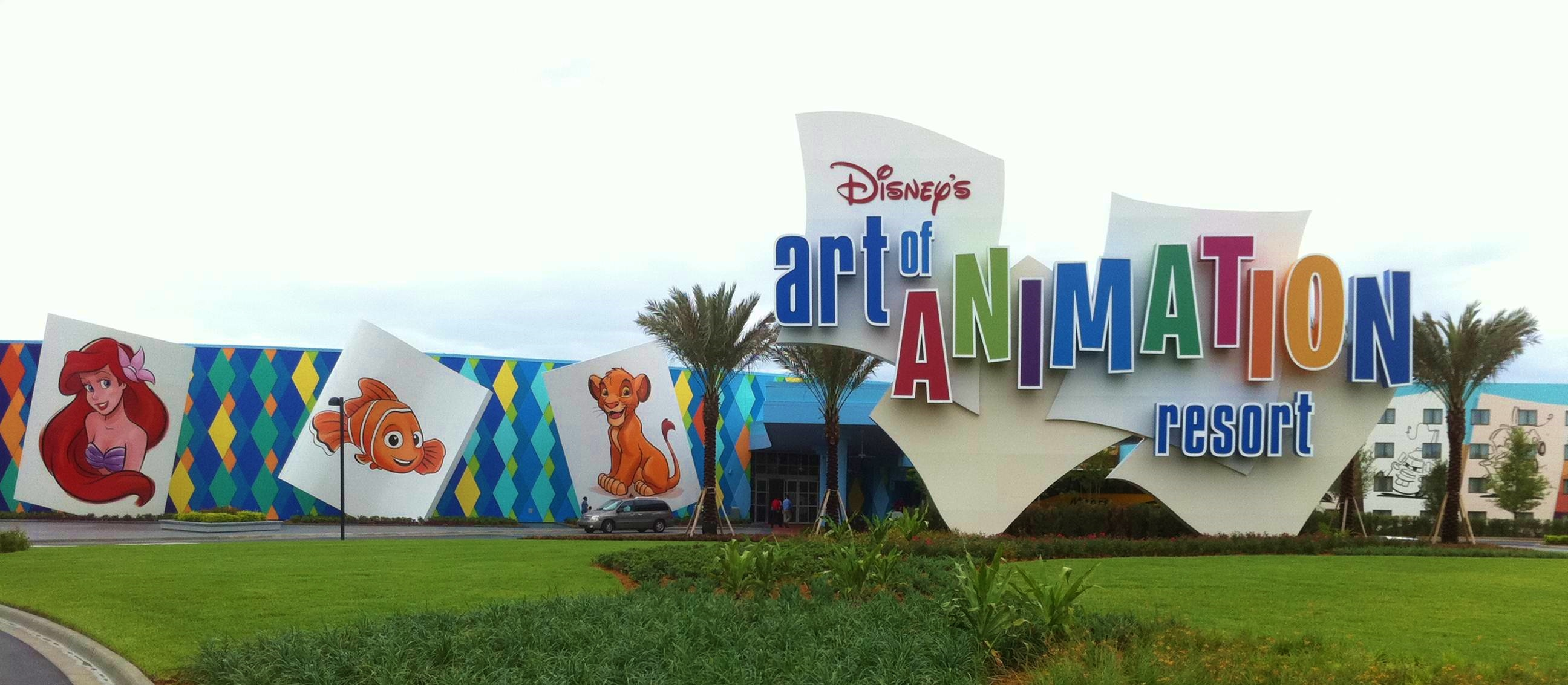 Main-Entrance-Disneys-Art-of-Animation-Resort