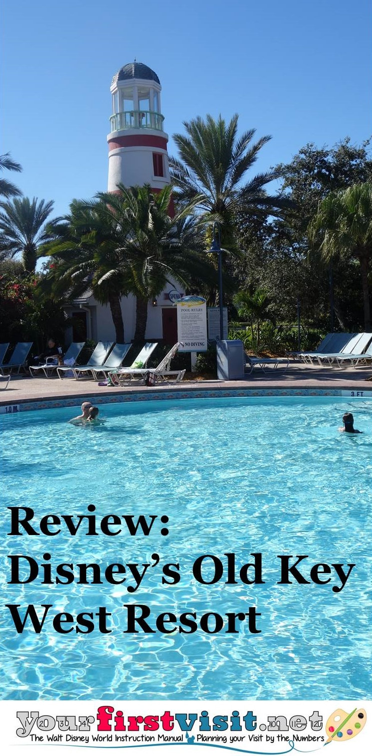 Review Disney's Old Key West Resort from yourfirstvisit.net