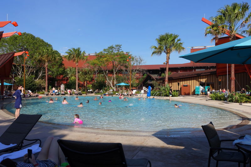 Oasis Pool Disney's Polynesian Resort from yourfirstvisit.net (2)