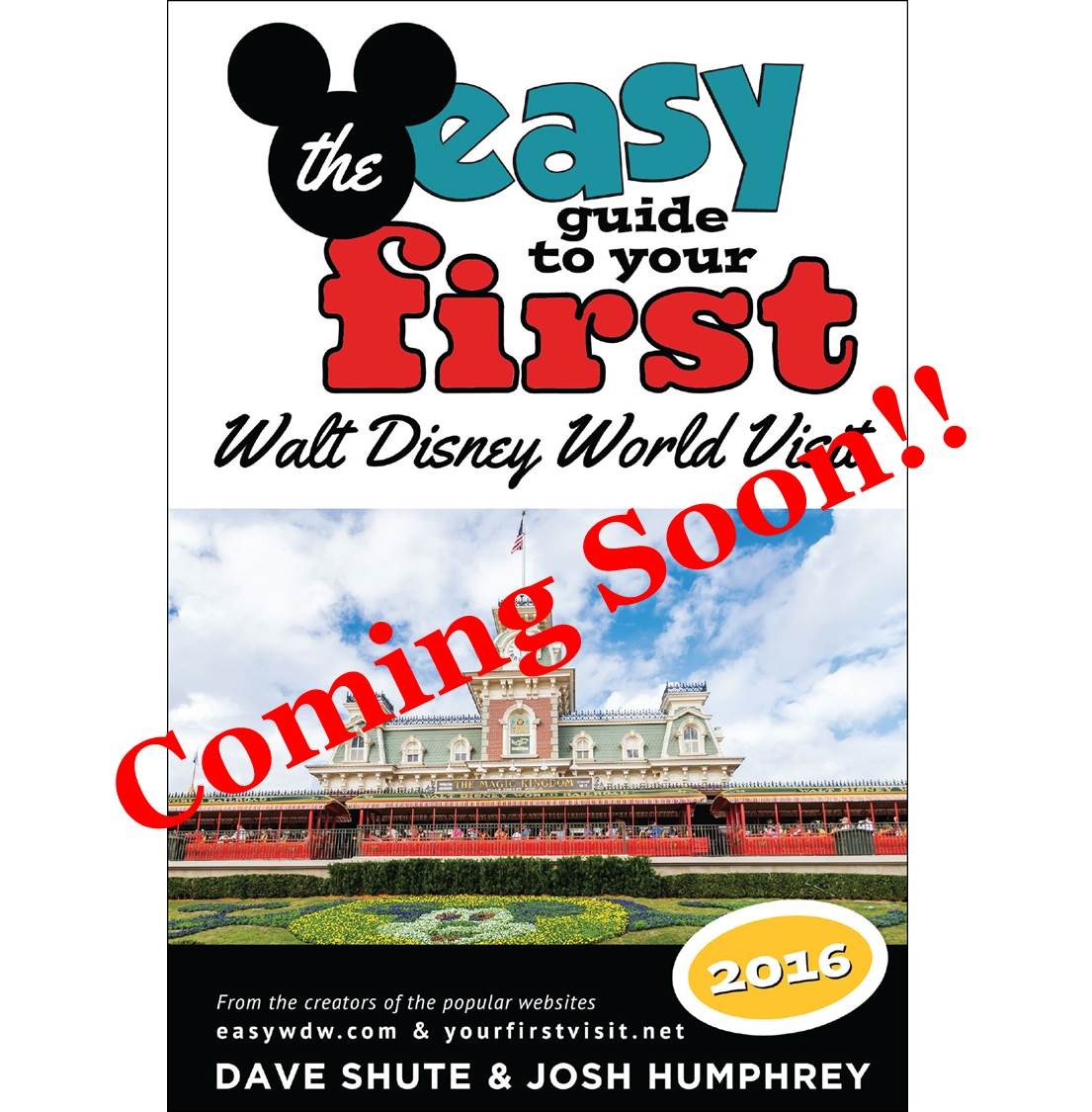 Coming Soon - The easy Guide for 2016
