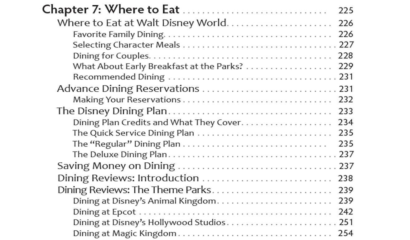 chapter-7-of-the-easy-guide-where-to-eat-contents