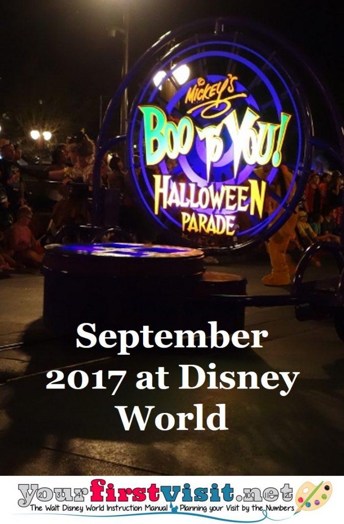 Disney world deals january 2018
