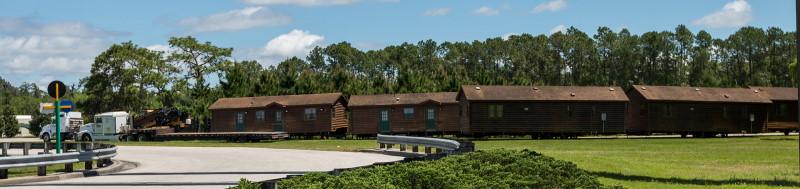 Loop 2100 Cabins