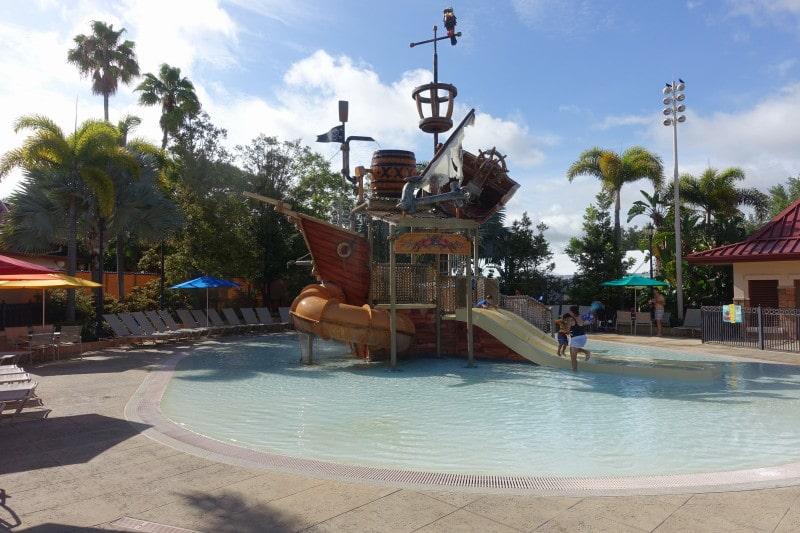 Disney Caribbean Beach Resort Adjoining Rooms
