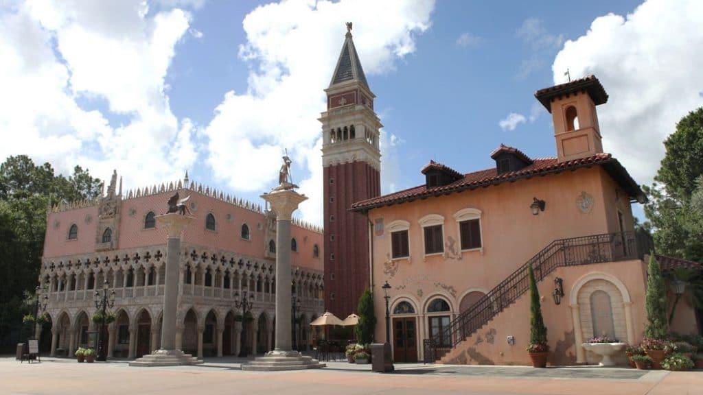 Top Restaurants In Venice Italy