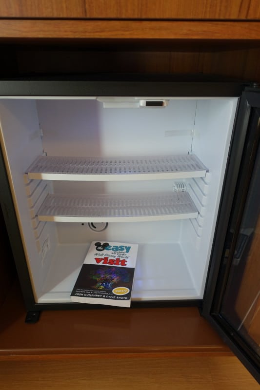 Photo tour of a refurbed room at disneys pop century resort the mini fridge as is common in new disney world rooms has a glass front so you can see whats inside without opening it ive propped the door open in publicscrutiny Images