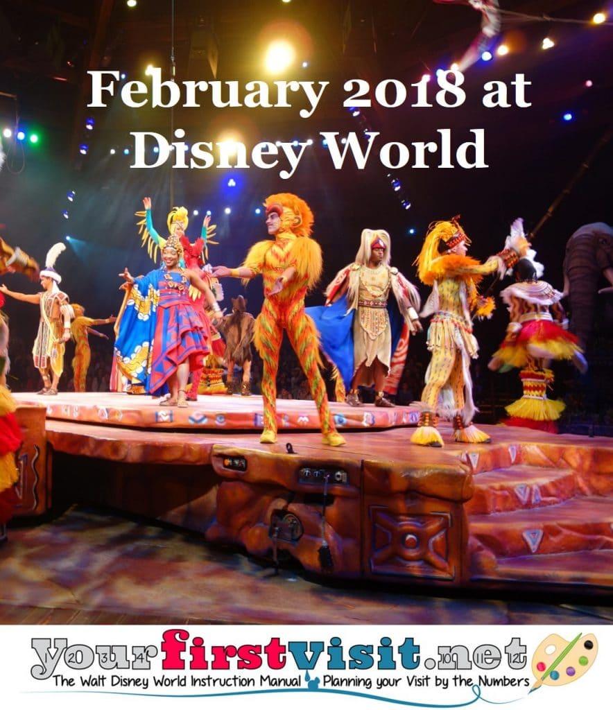 Deals for walt disney world 2018