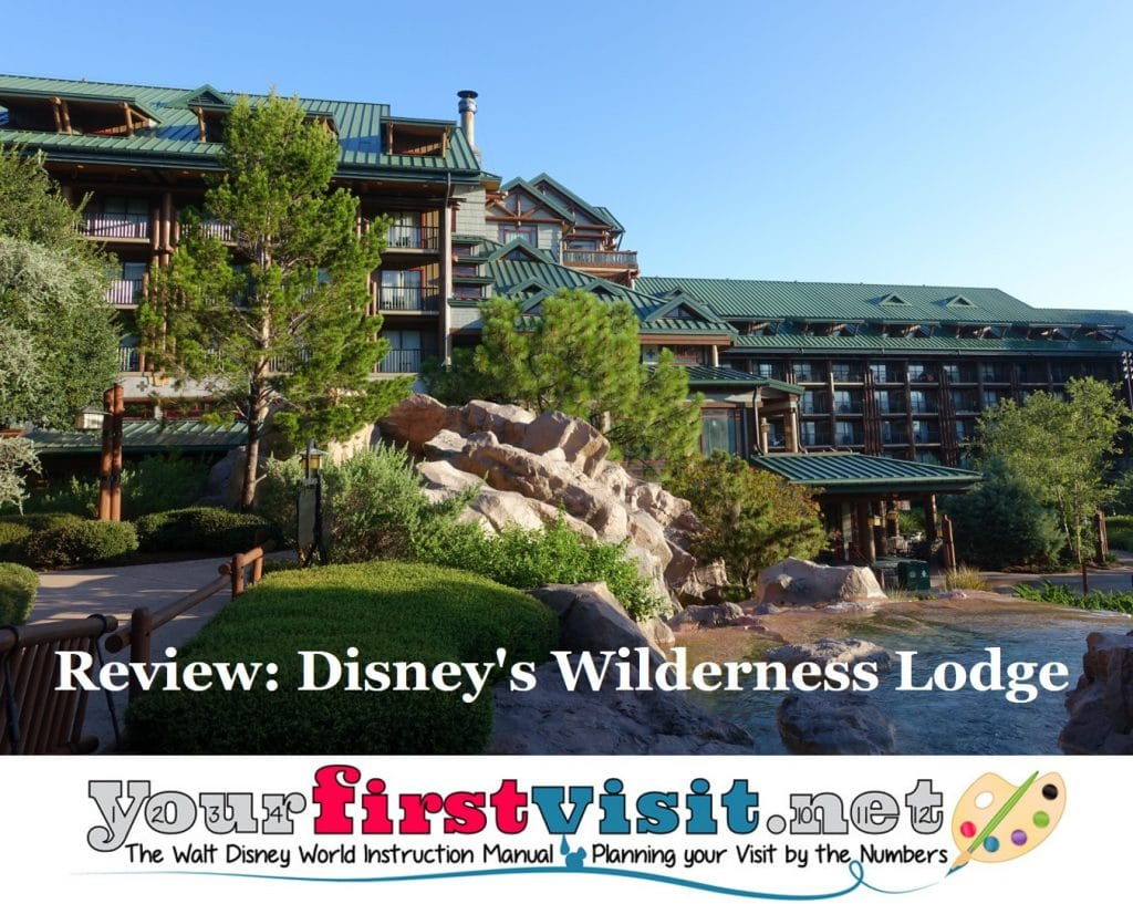Best Rooms At Disney Wilderness Lodge Villas
