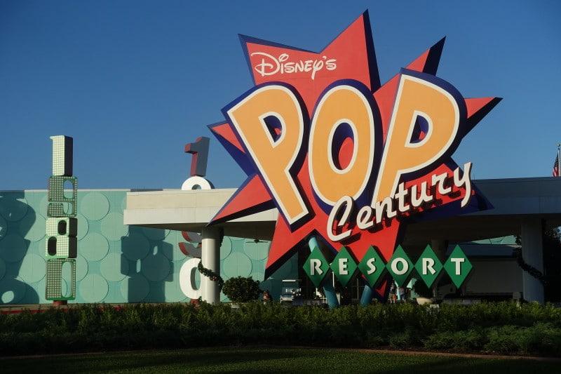Best Rooms At Pop Century Disney