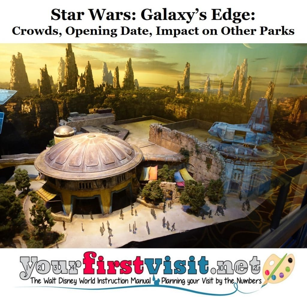 May The 4th Be With You Disneyland 2019: P. News And Changes