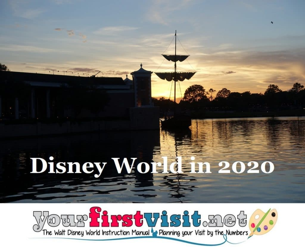 February 2020 Parade Calendar Disney Wo Rld Walt Disney World in 2020   yourfirstvisit.net