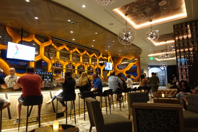 Dining at Disney's Coronado Springs Resort - yourfirstvisit net